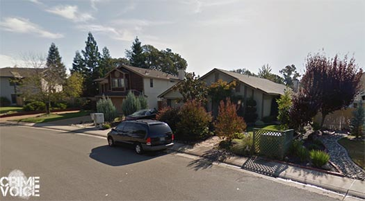 This Roseville neighborhood doesn't look like the kind of place you'd find a drug den and burglary hub.