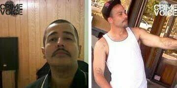 Enrique Steven Hernandez and Paul Lacerda (Facebook)