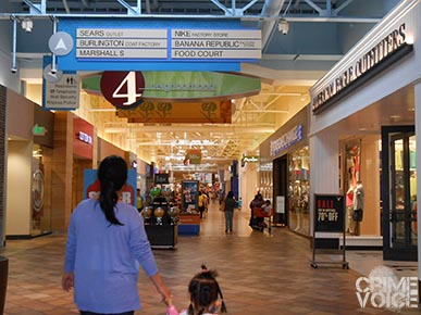 The Great Mall in Milpitas is the largest indoor shopping outlet in Northern California