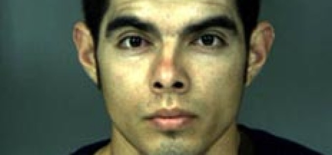 Modesto man attacks co-worker in Petaluma, and flees to Humboldt