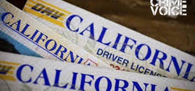 San Bernardino Police Sting Nets 13 Illegal Drivers