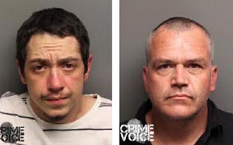 Roseville Officers Make Multiple Drug Arrests in Early April