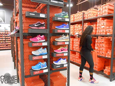 Nike Factory Store - Milpitas miles away Great Mall Dr., Suite , Milpitas CA +1 ()