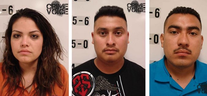 Sheriff's detectives hit the motherlode of meth