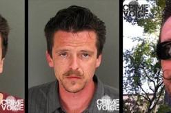 Police Arrest Sexual Predator