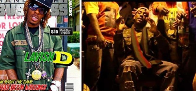 South Sacramento Rapper Arrested in Alabama