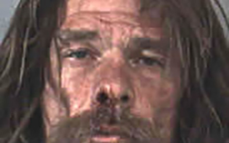 Homeless Man Arrested in Stabbing