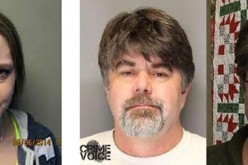 Latest Rocklin PD Arrests