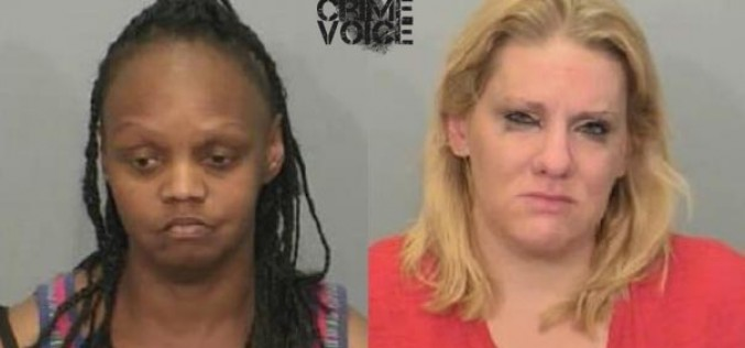 SET Team Nabs Duo on Drug Charges