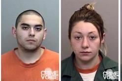 Assault with a deadly sprinkler gets four arrested