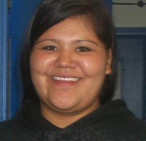 Rosalena Belle Rodriguez, the victim.