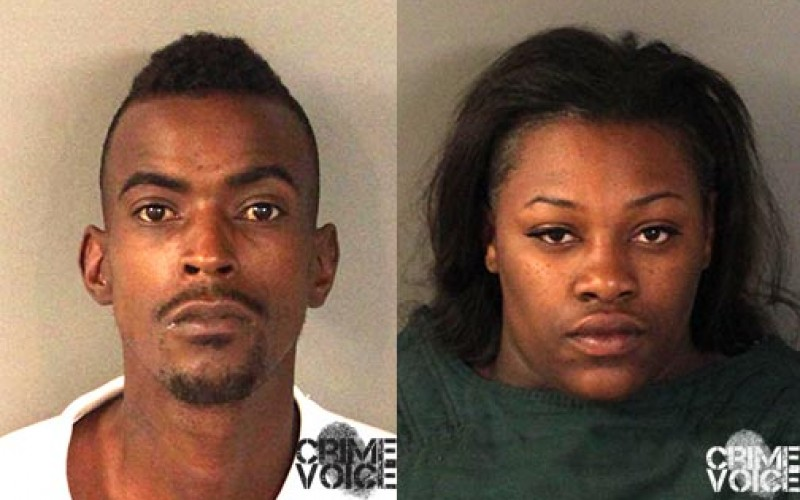 Two Arrested in Rocklin for Identity Theft