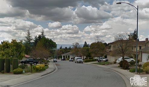 The 16th homicide happened in this Canyon Ridge neighborhood.