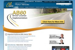 The San Jose Police Department warns against false DMV websites