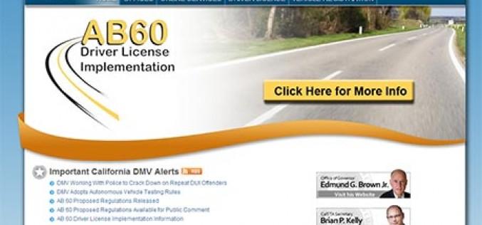 The San Jose Police Department warns against false DMV websites