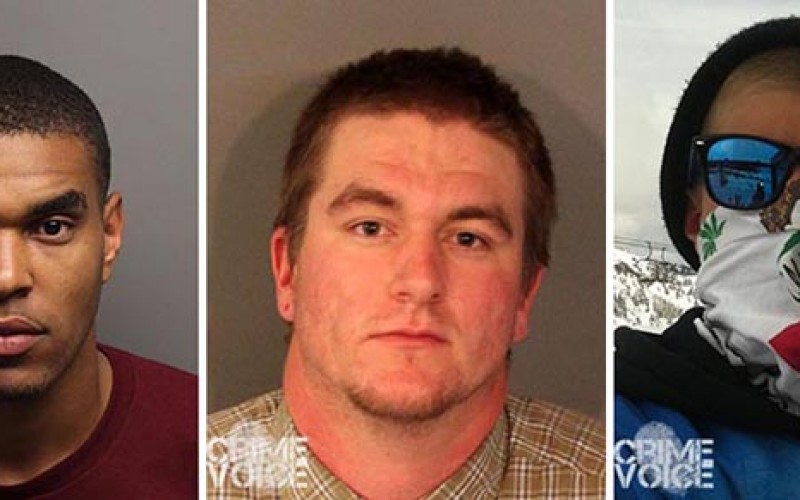 3 Suspects Arrested in Kings Beach Shooting