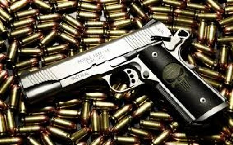 Gang Member Arrested for Attempted Murder