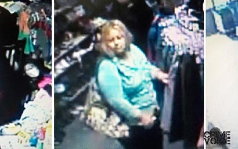 Officers Need the Public's help in Identifying Suspects