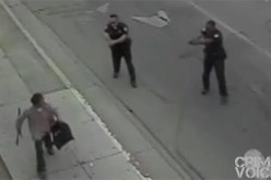 Public Demands Answers After Two Officer-Involved-Shootings