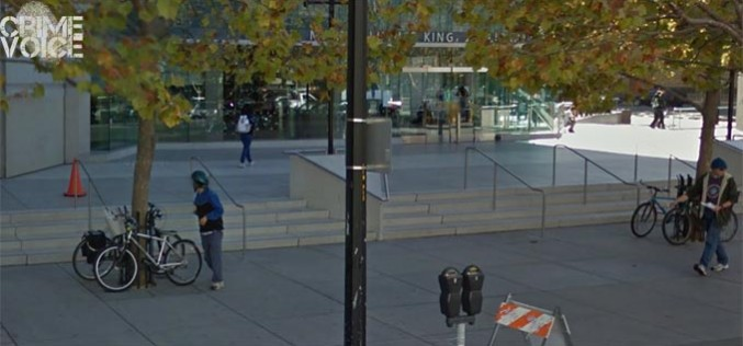 Bike theft thwarted at Martin Luther King Jr. Library again