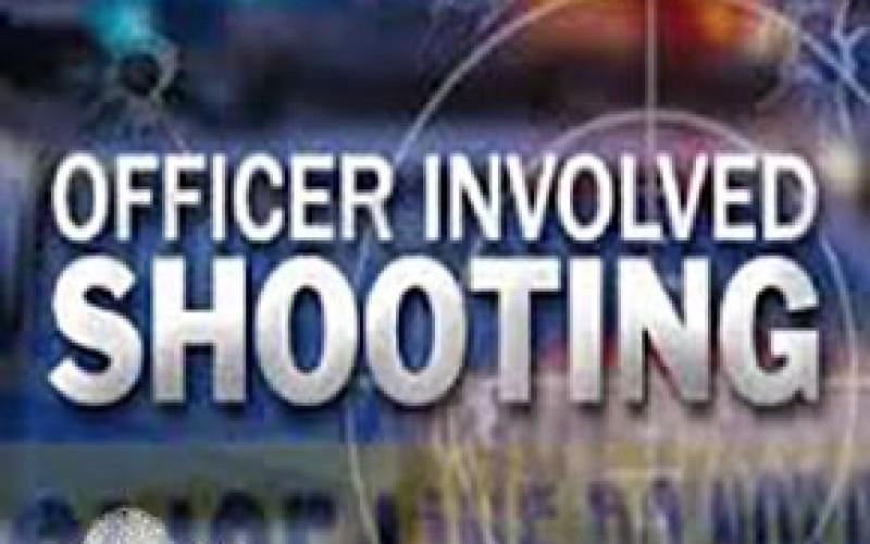 Man Shot by Deputies in Lebec