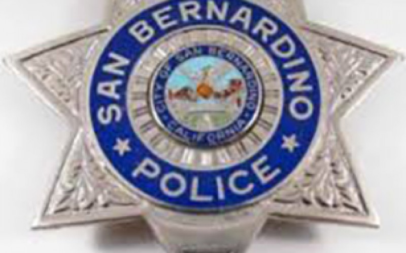 Ex-San Bernardino Vice Cop Faces Life in Prison