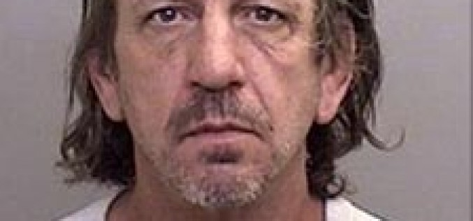 Landlord arrested after trying to force out tenant