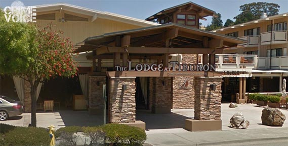 The Lodge at Tibuon - Jasmine Mitchell's last stop.