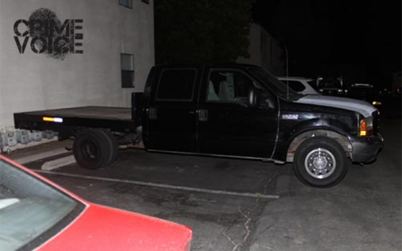 Police Locate Truck That Might Have Struck 2-Year-Old