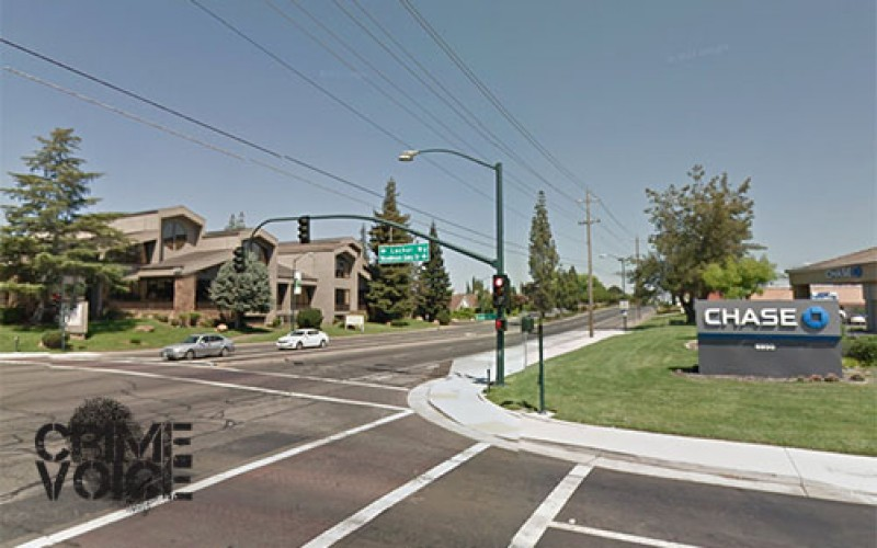 Citrus Heights Officer Involved in Fatal Shooting