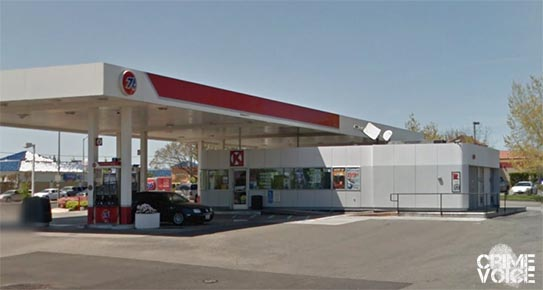 Circle K at 76 was one of three gas station stores that provided liquor to the minor.