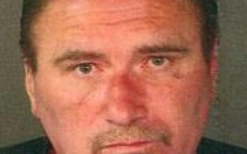 Auburn Police Arrest Credit Card Thief