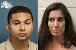 Visalia Couple Arrested in Connection to WalMart Parking Lot Shooting