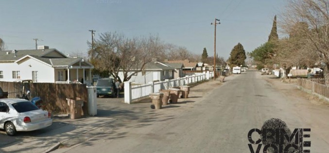 Oildale Man Arrested Meth Sales