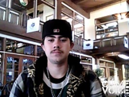 """Cody Furline posted on Meetme.com """"Hey any girl$ from Fort bragg ca. Me$$age me:) Only hott female$$"""""""