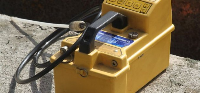 Shafter Man is Arrested for Stealing Equipment from PG&E