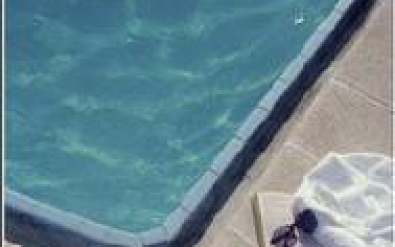Pool Maintenance Man Popped for Lewd Conduct