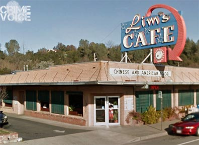 Lim's Cafe, one of two locations within walking distance of Dial's apartment.