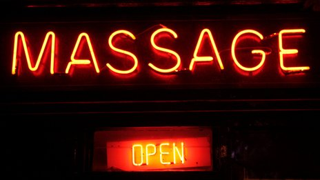 late massage brothel in collingwood