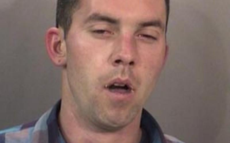 Serial armed robber arrested in Redding