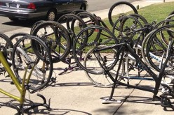 Stolen Bikes Retrieved in Sting Operation