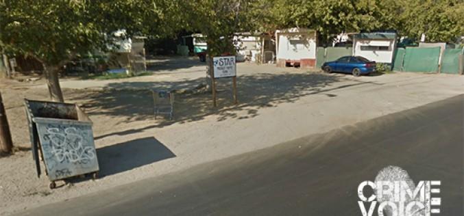 Three Suspected Gang Members Arrested in Bakersfield Drug Sting