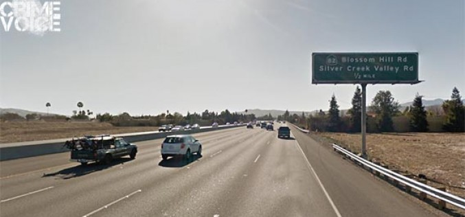 Drunk driver faces manslaughter charges for driving wrong way on freeway