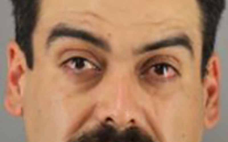 Crime Spree Yields $1.2 Million Bail