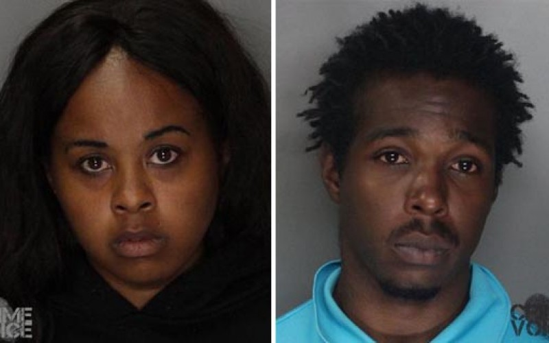 Parents Arrested in Infant Son's Death