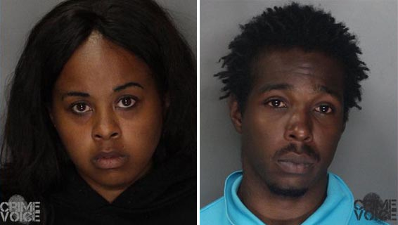Parents Arrested In Infant Son S Death Crime Voice