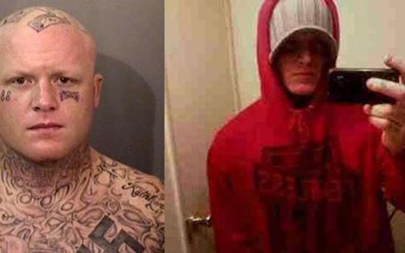 Redding police finally nail dangerous fugitive