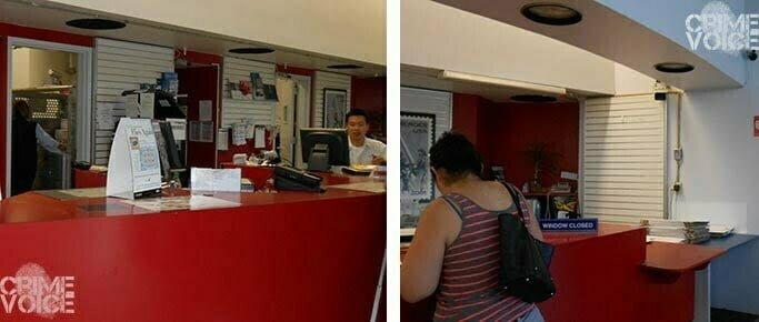 San Jose Post Office (Amy Nilson)
