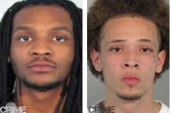 Manhunt For Strongarm Robbers Nets Unrelated Arrests