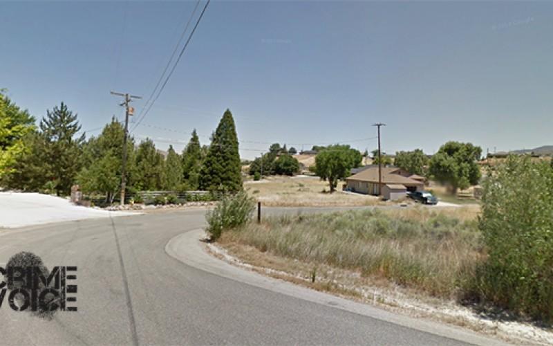 Pair Arrested in Tehachapi for Selling Meth